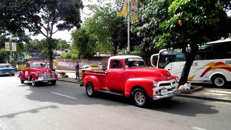 Estos son los cierres de vías por actividades de la 'Feria bonita' bucaramanga carrera 27 festival de orquestas festival de colonias cierres viales: Estos son los cierres viales por actividades de la 'Feria bonita'