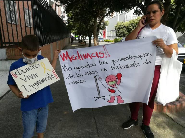Medimás amplió su cobertura para atención a pacientes con cáncer en Santander: Medimás amplió su cobertura para atención a pacientes con cáncer