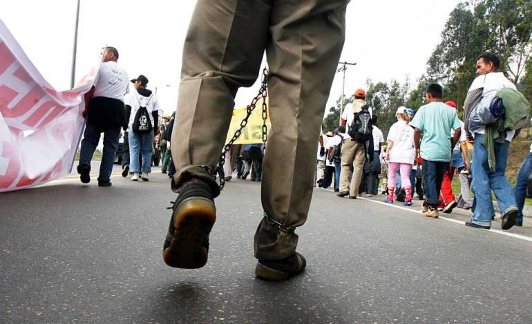 Condena contra exjefes de las AUC acerca a la realidad según Víctimas Marchantes de Bolívar: Condena contra exjefes de las AUC acerca a la realidad según Víctimas Marchantes de Bolívar