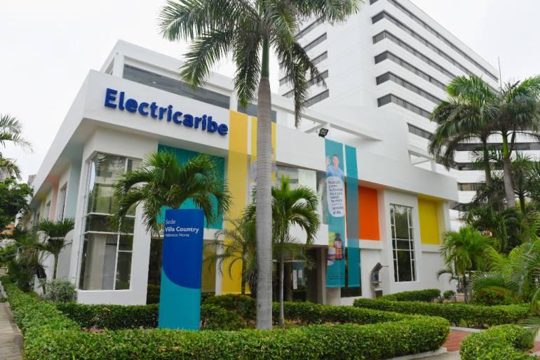 Ilegalidad del servicio de energía en Cartagena alcanza el 17%: Ilegalidad del servicio de energía en Cartagena alcanza el 17%