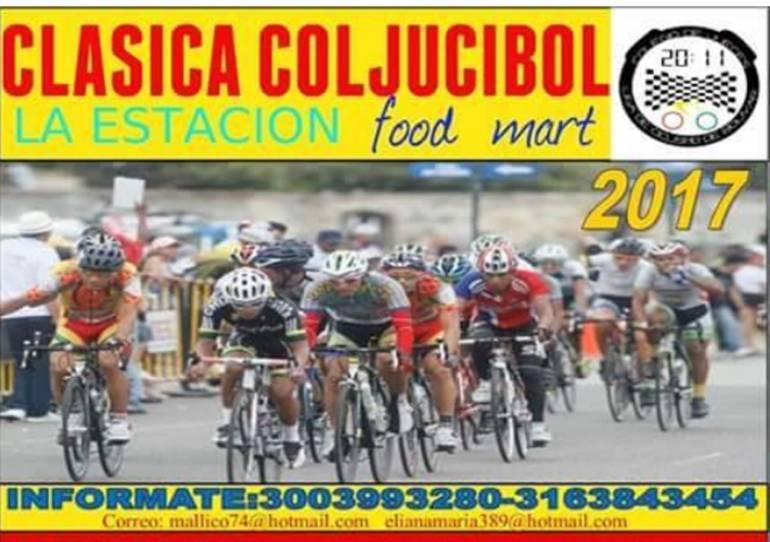 Este domingo, clásica ciclística entre Cartagena y Bayunca: Este domingo, clásica ciclística entre Cartagena y Bayunca