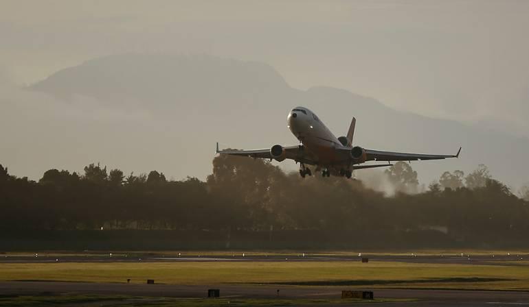 Huelga de pilotos generó traumatismo en la movilidad aérea