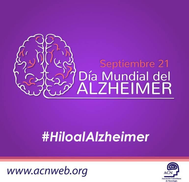 Día del Alzheimer: Los hábitos que debes seguir para evitarlo #21Sept