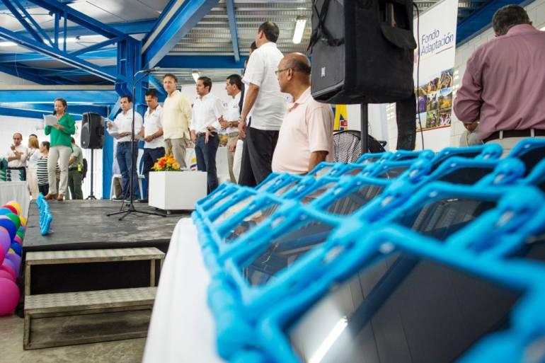 Cartagena, escogida para estudio de Modelo Regional de Tecnología de la Información: Cartagena, escogida para estudio de Modelo Regional de Tecnología de la Información