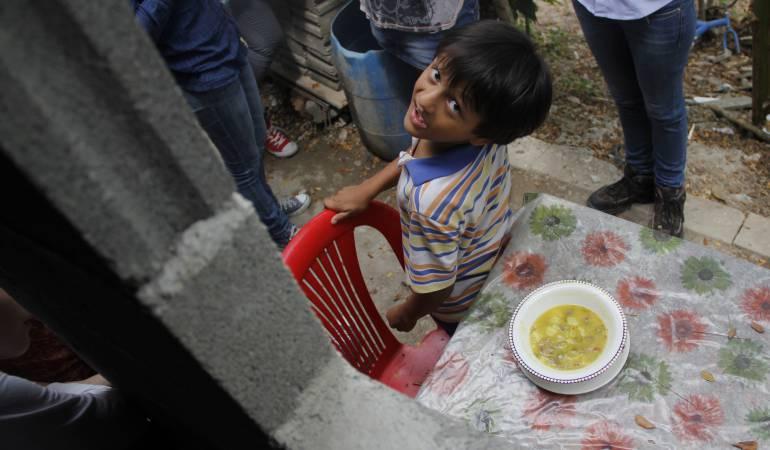 Irregularidades en el programa de alimentación escolar en el Huila: Nuevas irregularidades en suministro de alimentos escolares en el Huila
