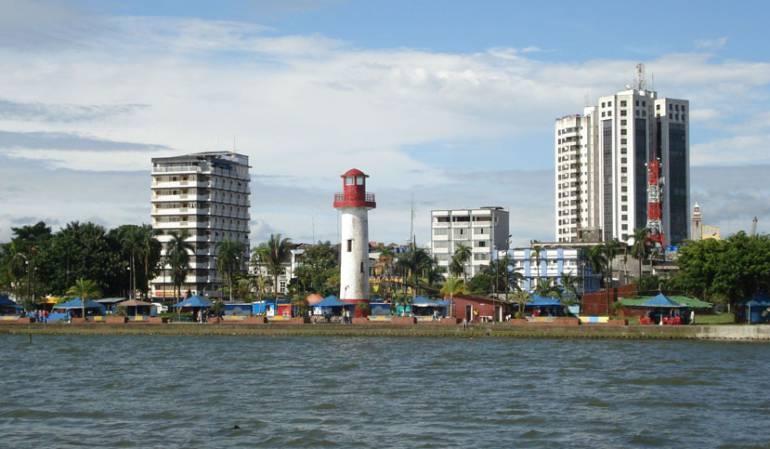 Mercurio: Especies marinas de la Bahía de Buenaventura afectadas por acumulación de mercurio