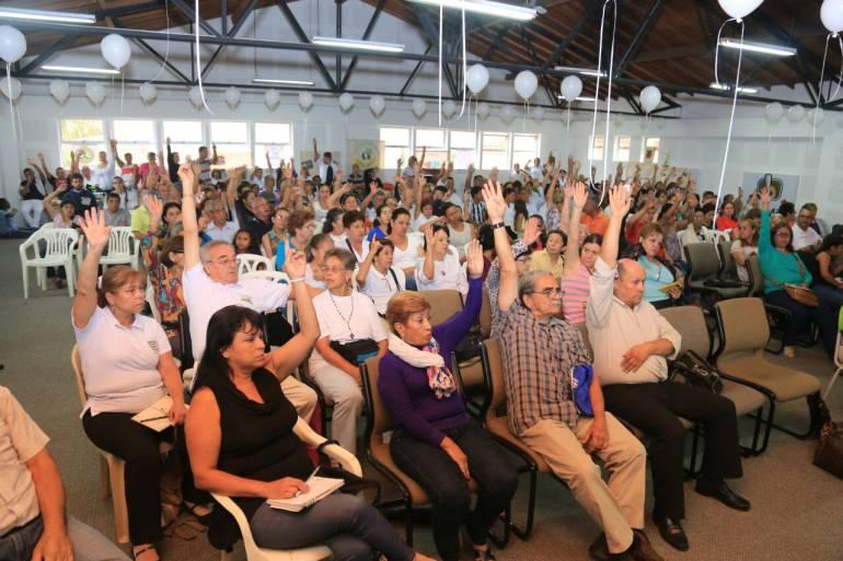 En Medellín, las experiencias de participación ciudadana serán premiadas