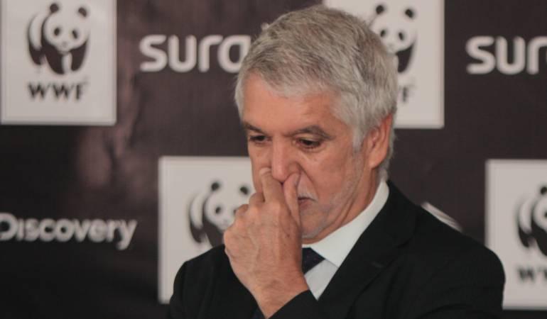 Piden que peñalosa sea investigado en la Contraloría General: Cambio Radical pide que investigación contra Peñalosa pase a la Contraloría General