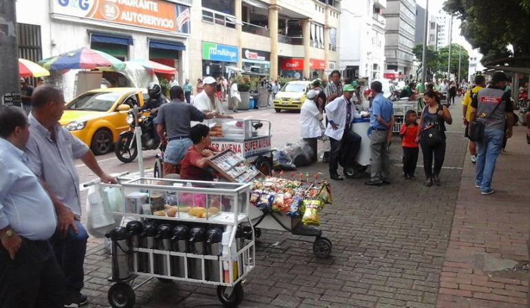 Desempleo en Colombia se estabiliza en agosto