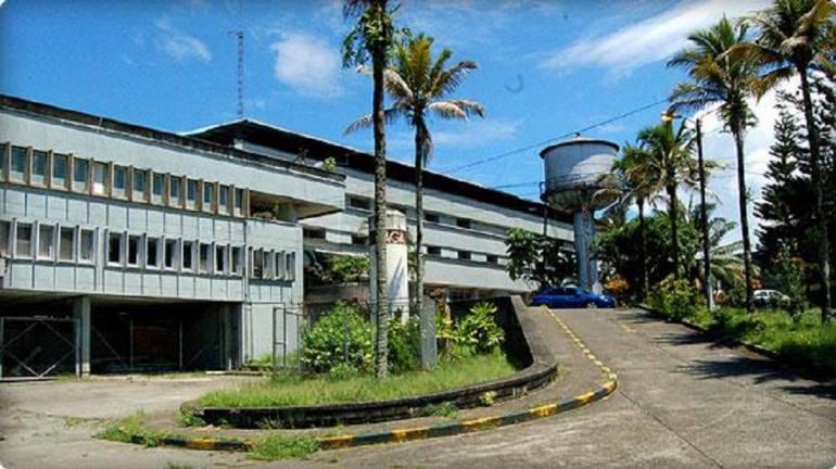 Hospital Distrital de Buenaventura: Este lunes se abrirán las puertas Del Hospital Distrital de Buenaventura