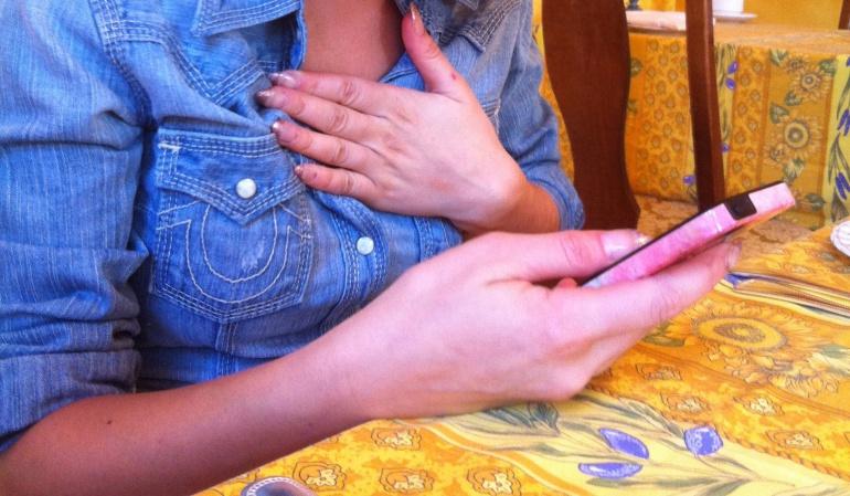Sexting en Colombia: Menores y hasta religiosos han sido víctimas de extorsión por sexting en Colombia