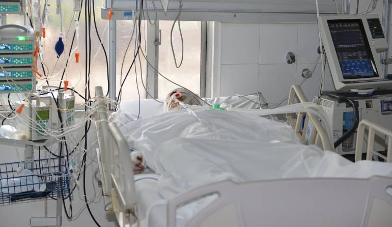 Neiva Centro penitenciario: Investigan la muerte de un recluso quemado dentro de su celda en el centro penitenciario de Neiva