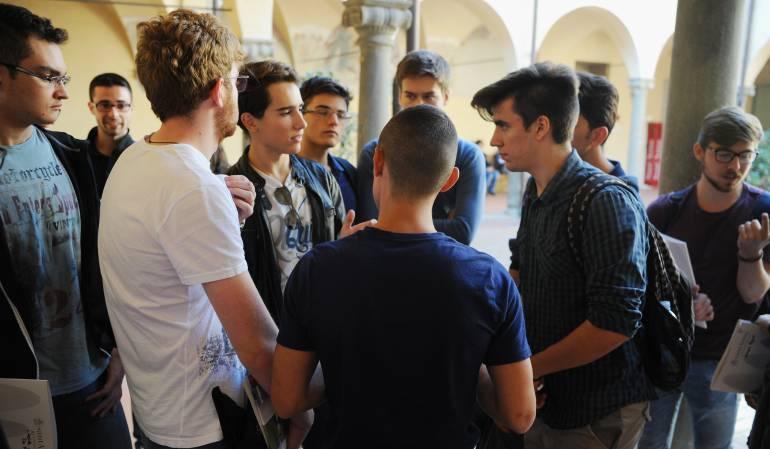 ¡Bienvenidos, jóvenes del mundo! Comienza el One Young World en Bogotá