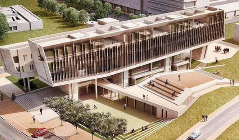 Universidad Nacional Valledupar La Paz, Cesar: Consejo Académico de Universidad Nacional avala creación de sede en La Paz, Cesar