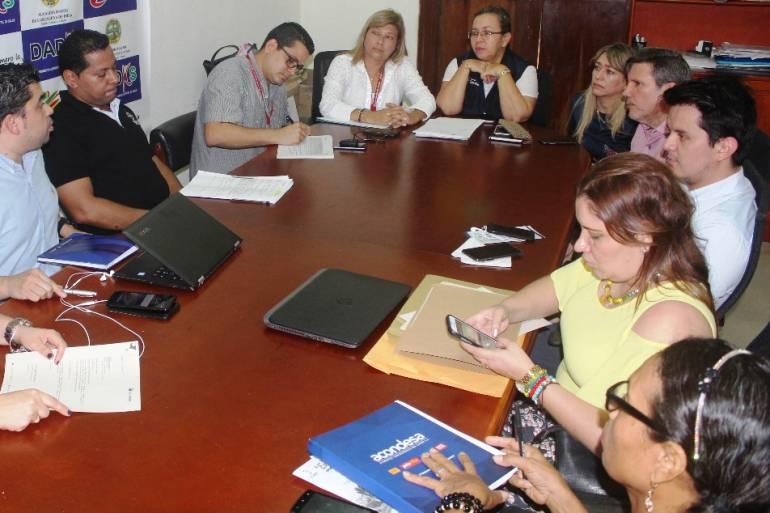 Calvario de paciente de Medimás en Cartagena parece ser eterno: Calvario de paciente de Medimás en Cartagena parece ser eterno