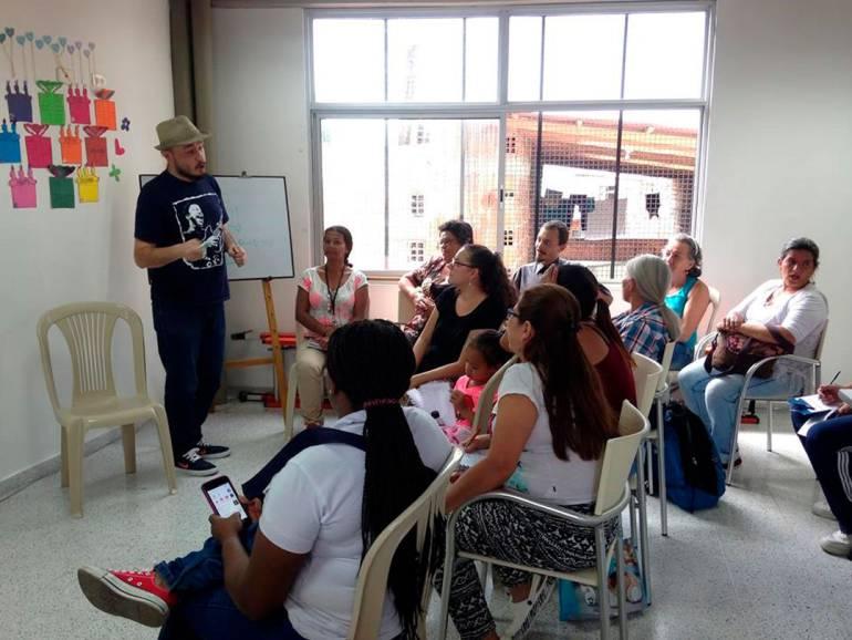 Más de 3.800 personas aprenderán inglés de manera gratuita