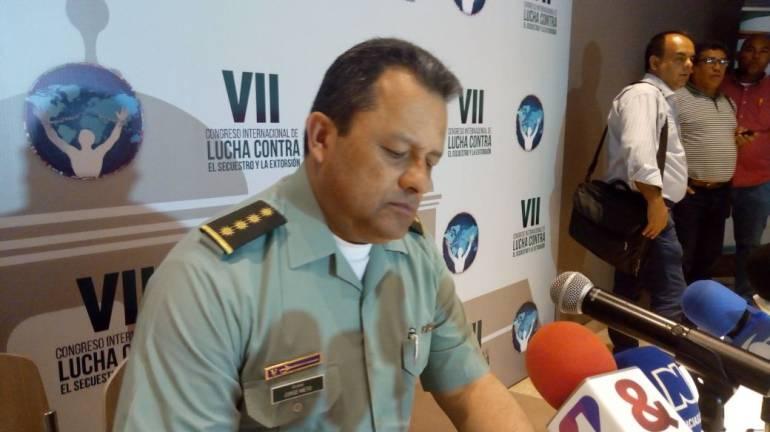 Reiteramos excusas por lo que ocurrió en Tumaco: director de la Policía Nacional