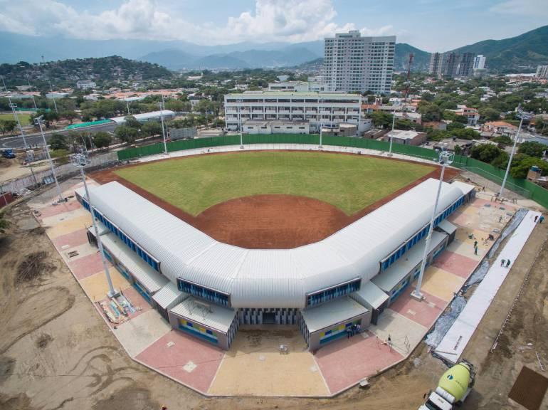 Seis países medirán fuerzas en sóftbol y béisbol en los Juegos Bolivarianos