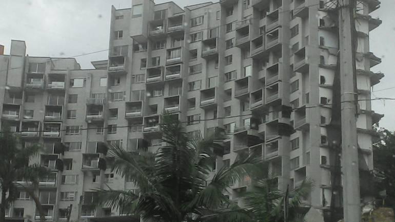 Condenan a 3 personas por homicidio culposo, tras derrumbe del edificio Space