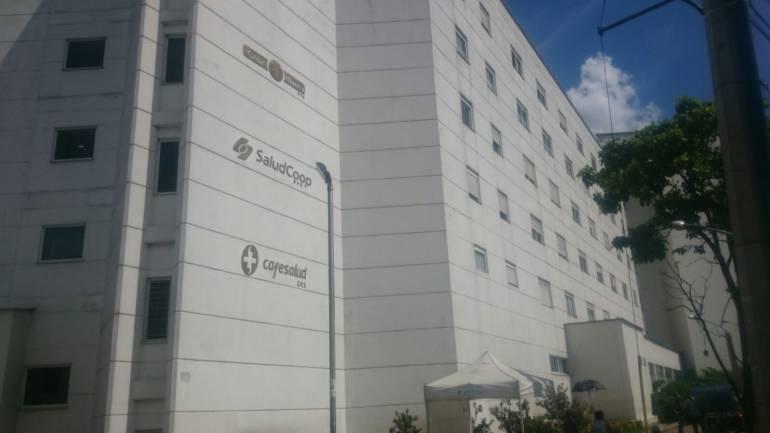 Esimed no cumplió cierre de servicios en las clínicas Villanueva y la 80