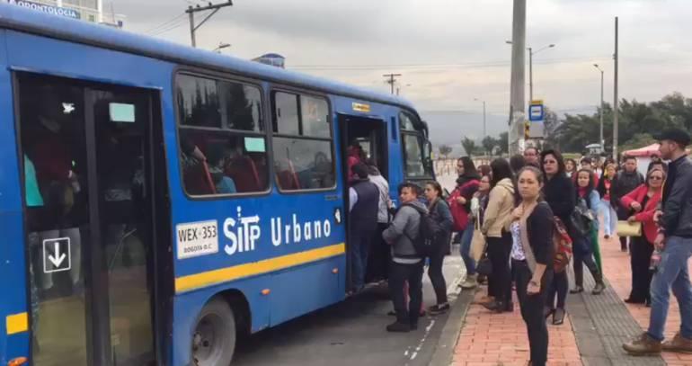 Operación del Sitp en Ciudad Bolívar: Investigación preliminar contra gerente de Transmilenio por caso Ciudad Bolívar