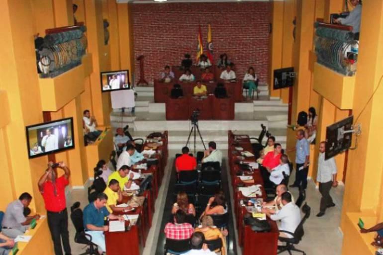 Piden cumplir con los programas contemplados en el Plan de Desarrollo de Cartagena