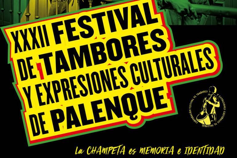 Image result for palenque festival de tambores 2017
