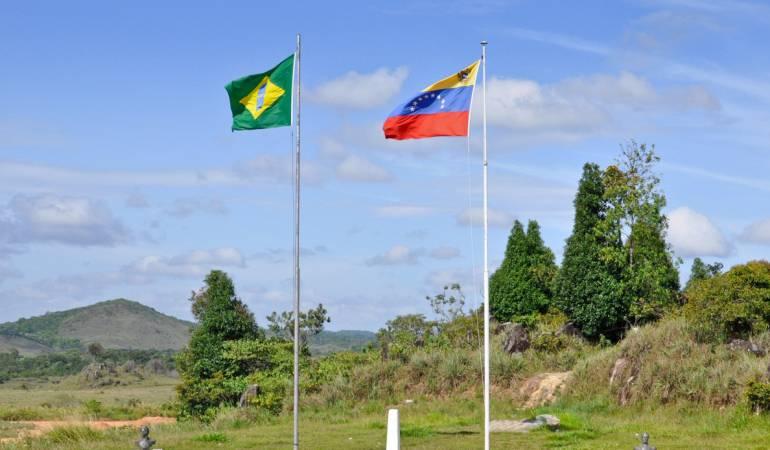 Brasil es el nuevo destino de artistas venezolanos