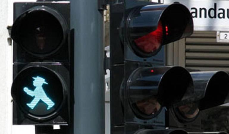 Procuraduría semáforos en Bogotá: Procuraduría pide frenar licitación de nuevos semáforos en Bogotá