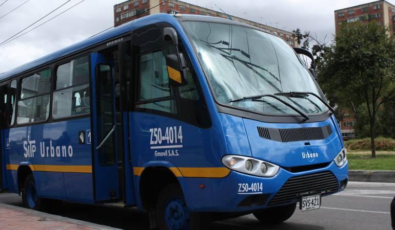 SITP Bogotá Crisis: ¿Por qué el SITP llegó a esta crisis?