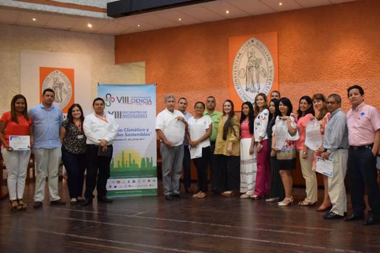 Con éxito culminó Festival Internacional de la Ciencia y Cultura en Cartagena