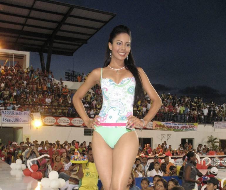 Buscan en Cartagena a todas las reinas de la independencia de la historia