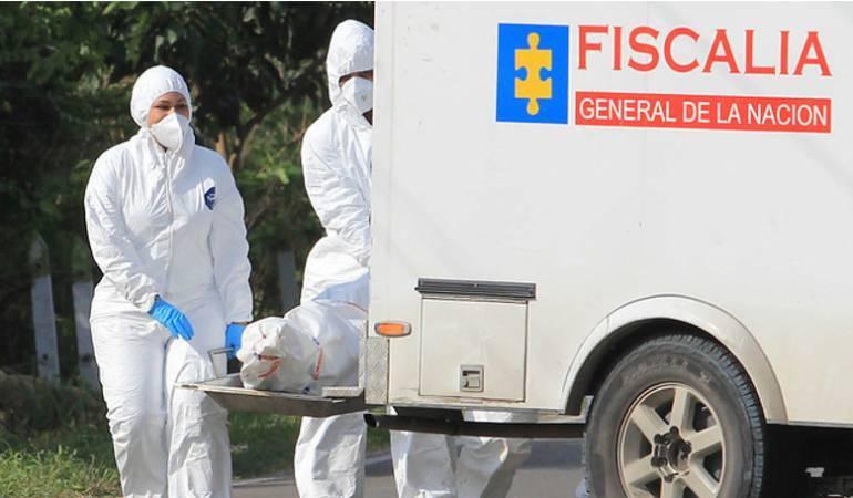 Autoridades en alerta por aumento de homicidios.
