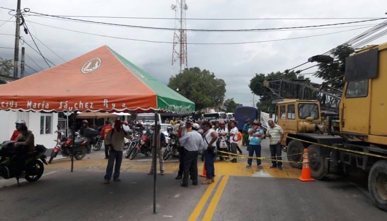 Tolima arroceros: Persisten concentraciones de los arroceros en el Tolima