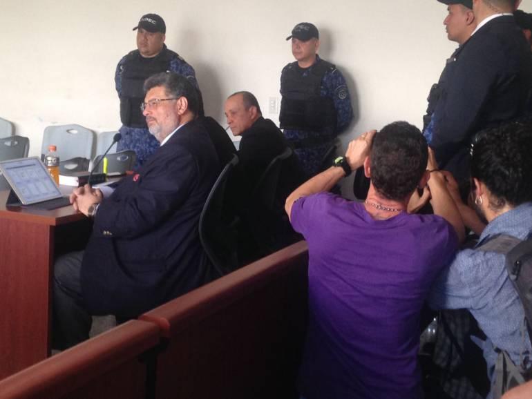 El 27 de octubre prosigue audiencia preparatoria en juicio a Santiago Uribe
