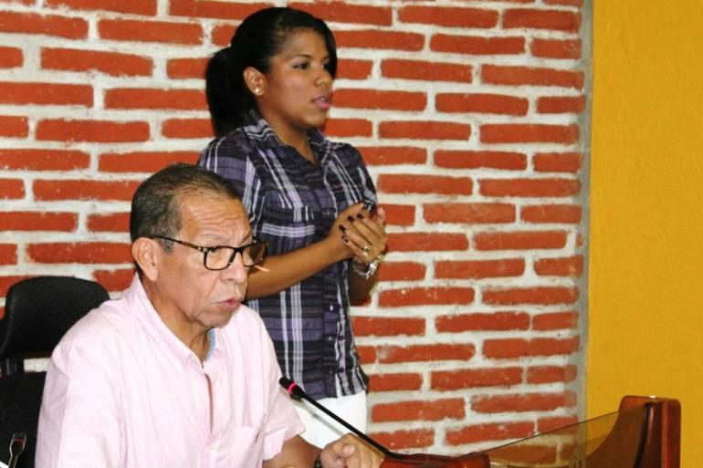 Solicitan informe para aplicar sanciones a construcciones ilegales en Cartagena: Solicitan informe para aplicar sanciones a construcciones ilegales en Cartagena