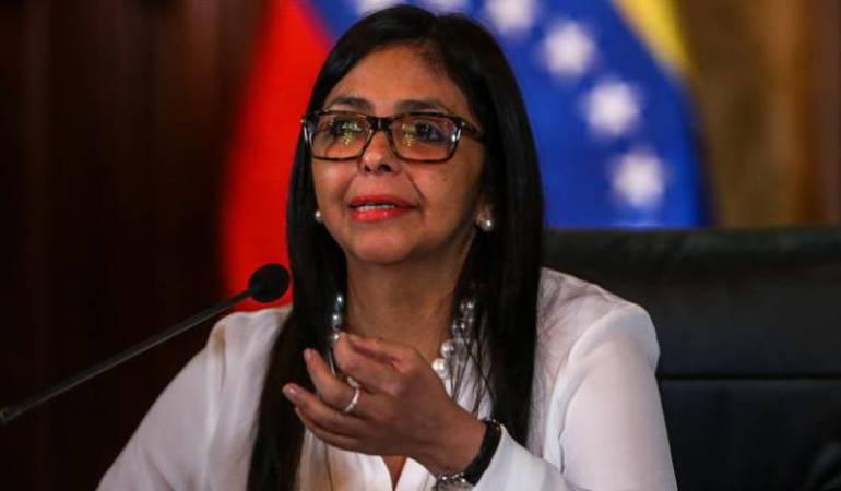Soto Rojas exhortó a gobernadores opositores electos a respetar la Constitución