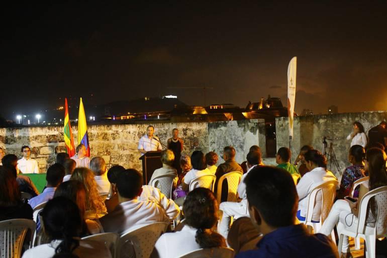 ETCAR, ratificada como administradora de las Fortificaciones de Cartagena: ETCAR, ratificada como administradora de las Fortificaciones de Cartagena