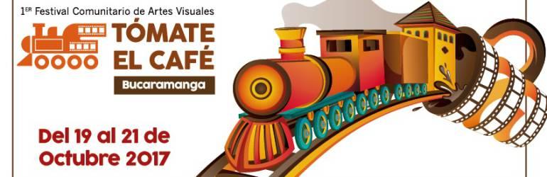 Festival Comunitario Artes Visuales: El tren cultural se toma el Café Madrid