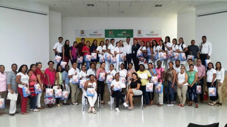 10 municipios de Bolívar presentan el mayor porcentaje de embarazos en adolescentes: 10 municipios de Bolívar presentan el mayor porcentaje de embarazos en adolescentes