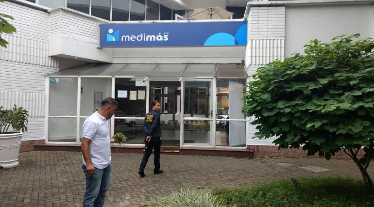 Medimás atendió más de 3.000 casos prioritarios requeridos por Supersalud