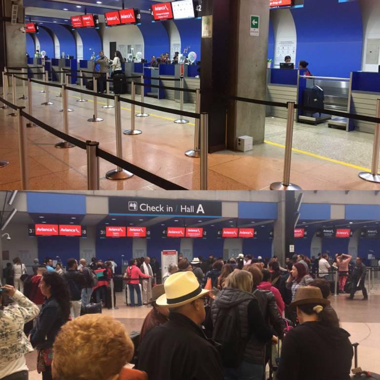 Designado tercer árbitro en el conflicto entre Avianca y ACDAC