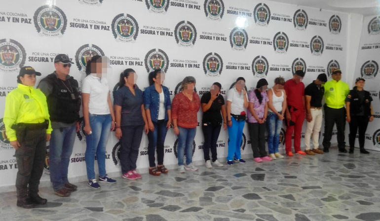 Audiencia tortura contra menores en Ibagué: Avanza audiencia contra personas implicadas en presuntos casos de tortura contra menores