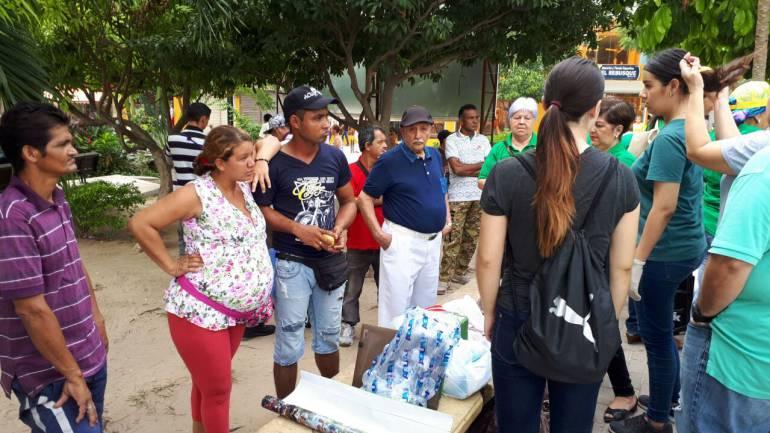 En Boyacá hallaron colonia de más de 80 venezolanos, varios indocumentados: En Boyacá hallaron colonia de más de 80 venezolanos, varios indocumentados