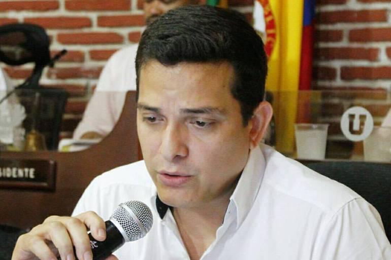 Concejo de Cartagena pide se caduque convenio con DNP y Fonade sobre riesgo del POT: Concejo de Cartagena pide se caduque convenio con DNP y Fonade sobre riesgo del POT