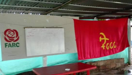 Pondores cambuches casas que hizo el gobierno: Espacio territorial de Pondores, La Guajira