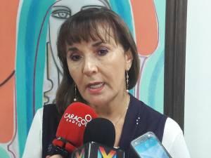 Fanny Amparo Martínez secretaría de tránsito de Armenia