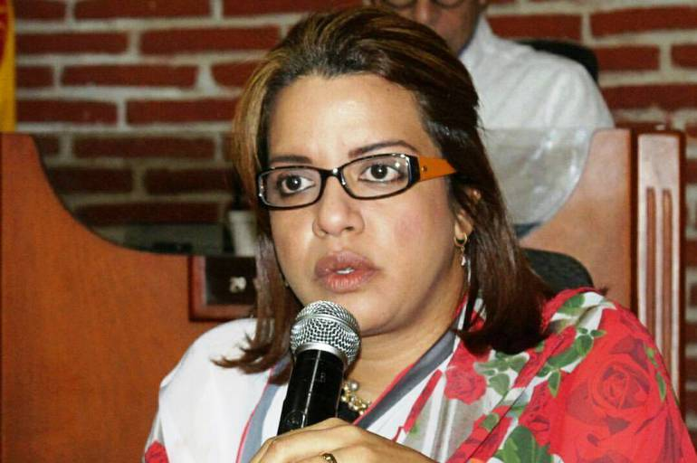 Concejo de Cartagena plantea nueva organización de Fiestas de Independencia: Concejo de Cartagena plantea nueva organización de Fiestas de Independencia