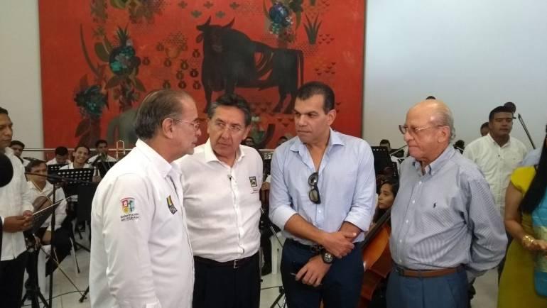 Donald Trump resaltó los esfuerzos del Gobierno Santos para enfrentar el narcotráfico