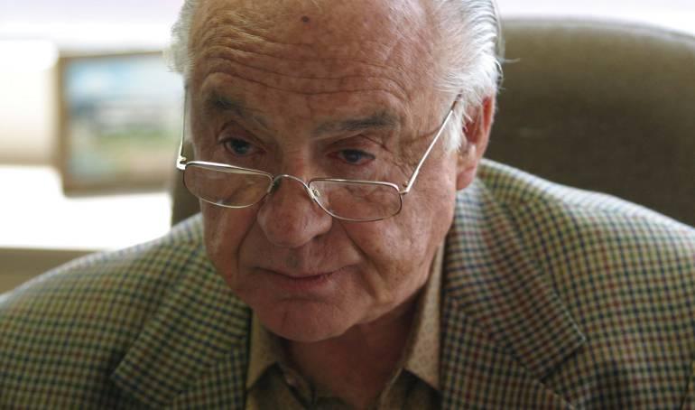 Fabio Echeverri Correa: Falleció en Bogotá dirigente antioqueño Fabio Echeverri Correa